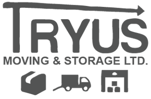Tryus Moving & Storage Ltd